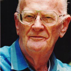 Arthur C Clarke (1917-2008)