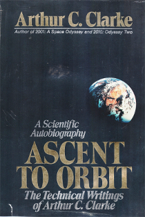 Ascent Orbit