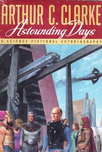 Astrounding